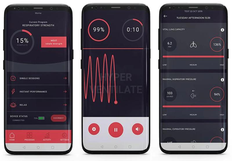 Airofit App