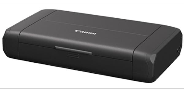 Canon Pixma TR150 Printer - Measurements