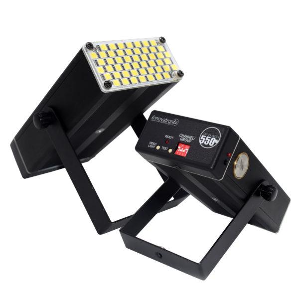 Innovatronix CPFlash 550W