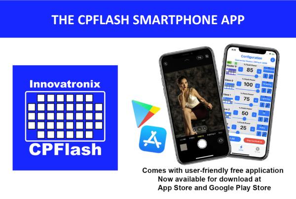 CPFlash App