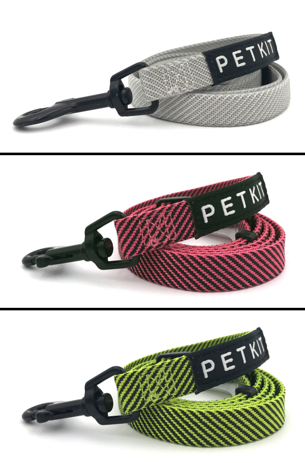 Extra Leashes (Three different Color Models)