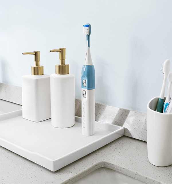 BESTEK M-Care Sonic Electric Toothbrush