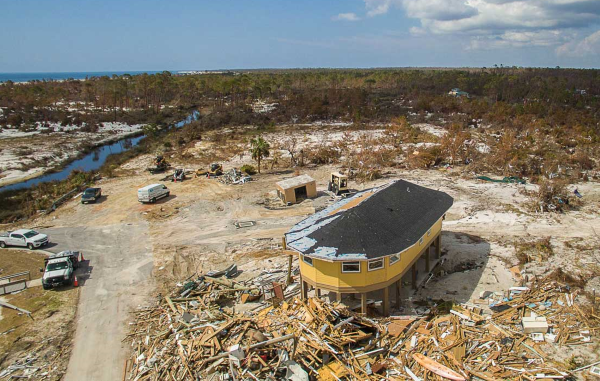 Deltec Homes - Built to withstand hurricane-force sustained winds of up to 185 mph