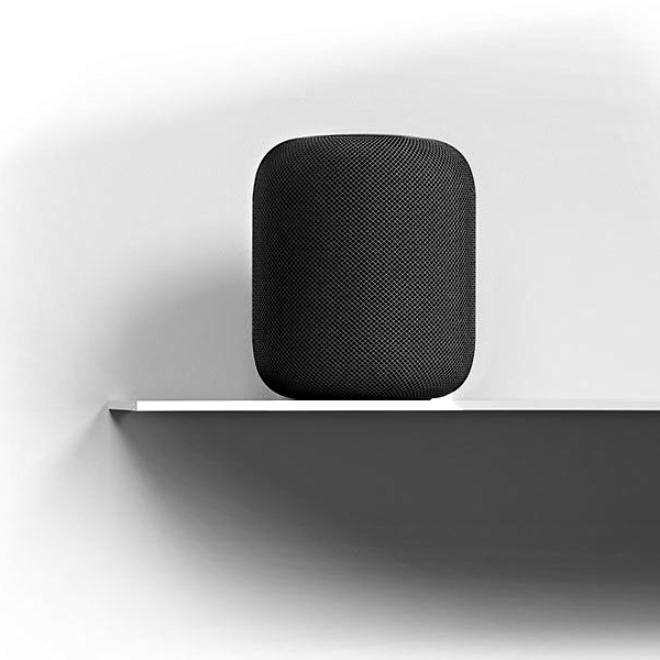 Fully compatible with the with the Apple HomePod