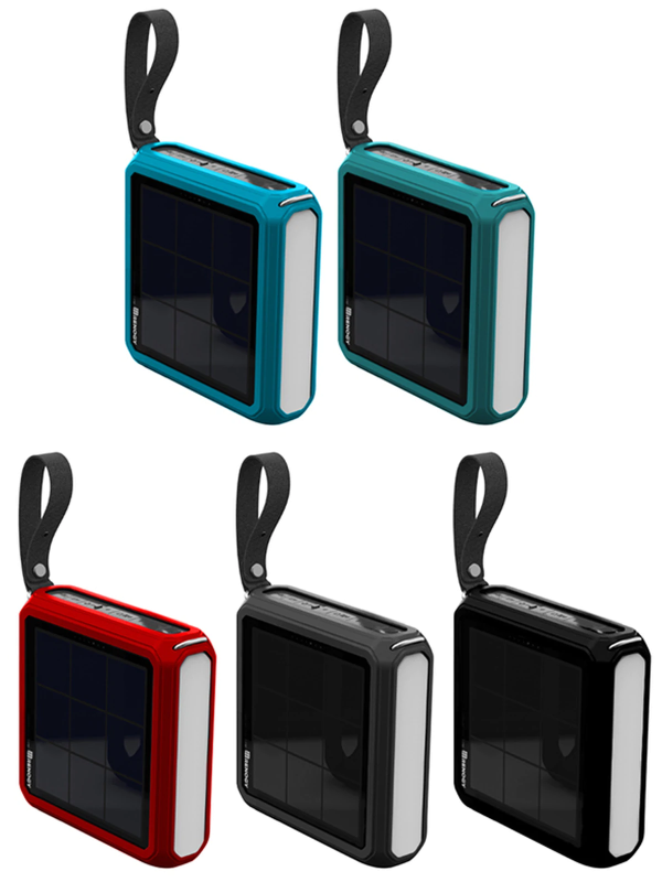 Renogy E.TUNES - Available in 5 Different Color Models