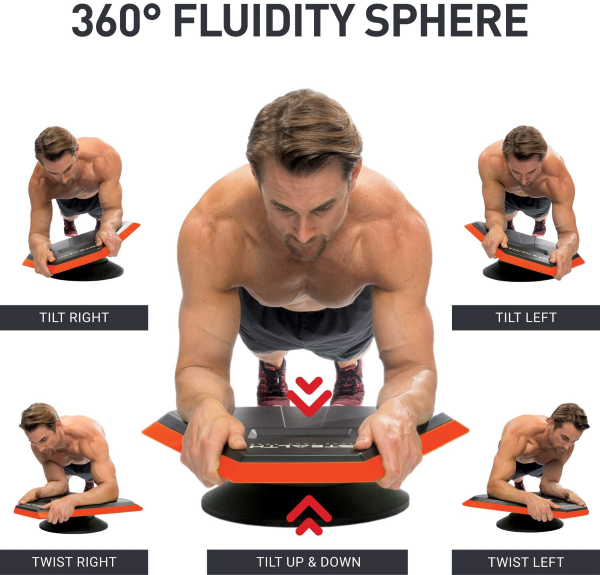 Stealth Core Trainer Deluxe - Make your