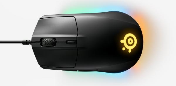 Rival 3 - Lightweight, Ergonomic and Hyper-Durable Design