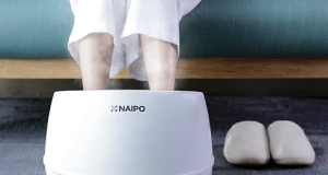 Naipo oFlexiSpa