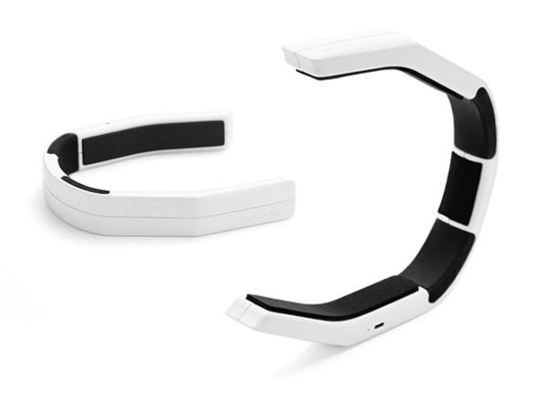 NeoRhythm Headband