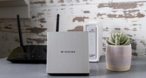 Winston Privacy Filter