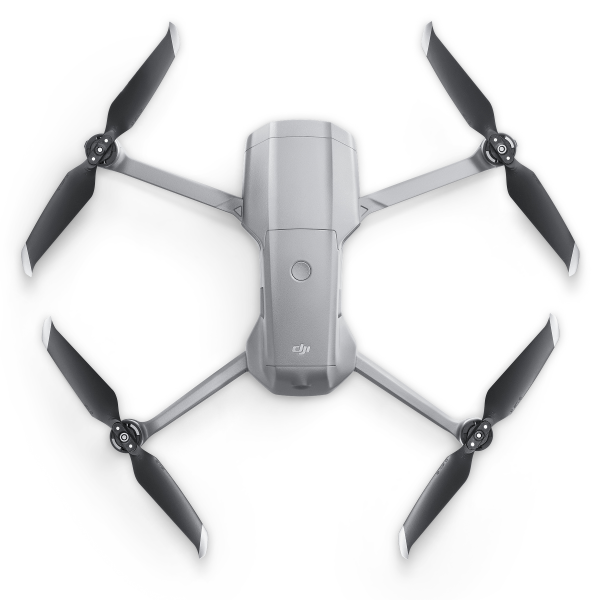 Equipped with brand-new motors that can power up the drone in a super-efficient manner