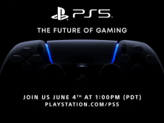 PlayStation 5 unveiling event