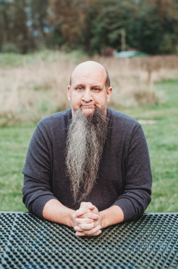 Microsoft Director of Program Management Jason Ronald