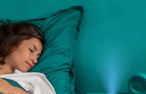 Dodow - Light-Based Metronome Sleep Aid Device