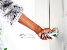 Heygienic Anti-Touch+