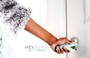 Heygienic Anti-Touch+