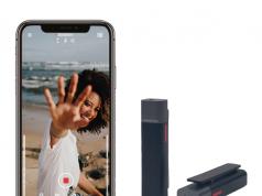 Sabinetek SmartMike+ True Wireless Stereo Mic