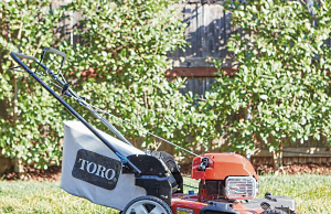 Toro Recycler 22-inch SMARTSTOW
