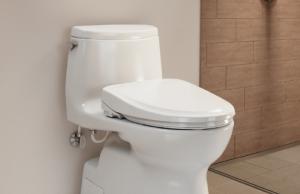 Toto Carolina II WASHLET Toilet