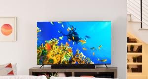 Vizio M658-G1 Smart TV