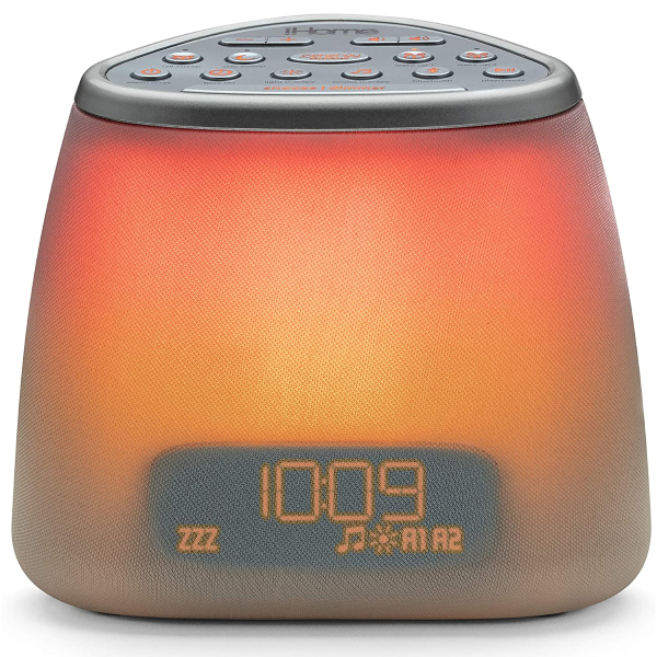 iHome Zenergy Dream Mini iZBT7