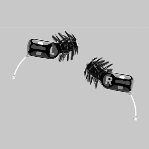 Eargo Neo HiFi Hearing Aids - Design