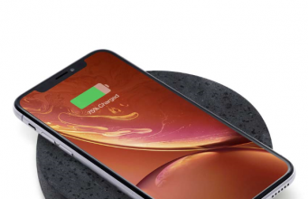 Eggtronic Wireless Charging Stones