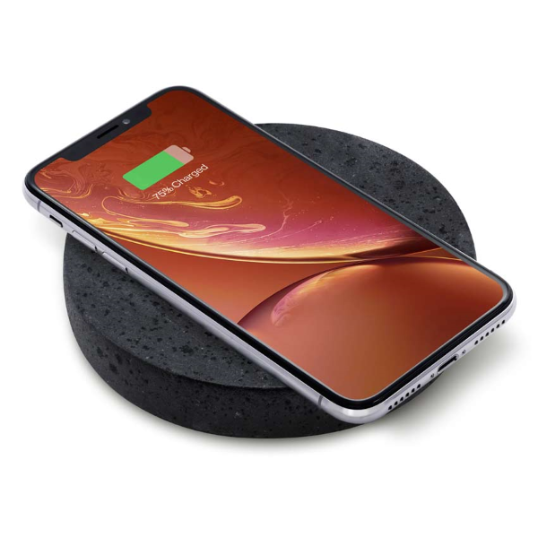 Eggtronic Wireless Charging Stones