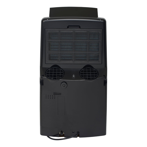 Equipped with a highly-durable and washable Dust Filter that can catch any unwanted dust particles in the air