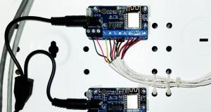 Konnected Alarm Panel 2