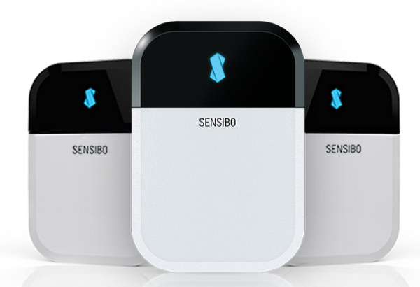 Sensibo Sky (2nd Gen) - Multi-unit Packages