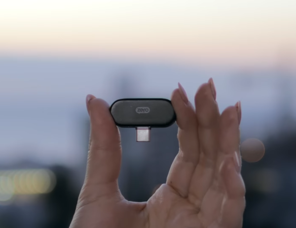 Timekettle Zero Portable Mini-Translator