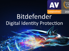 Bitdefender Digital Identity Protection