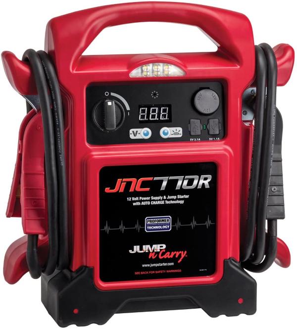 Clore Automotive JNC770R