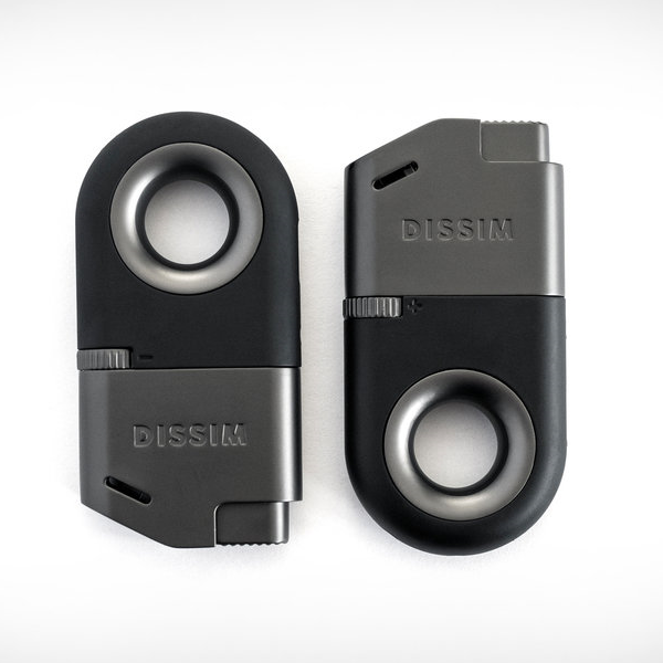 DISSIM Inverted Lighter
