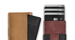 Ekster Smart Wallets