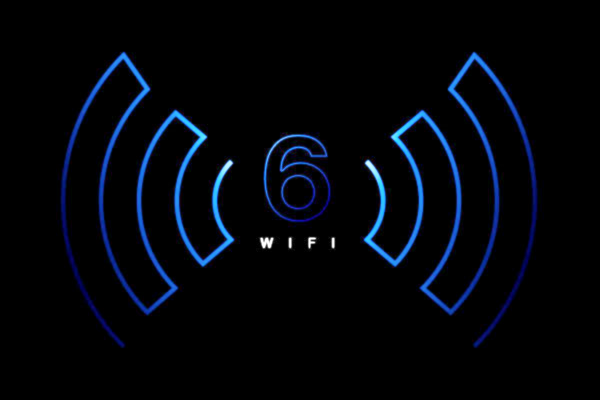 Wi-Fi 6 Connectivity Support