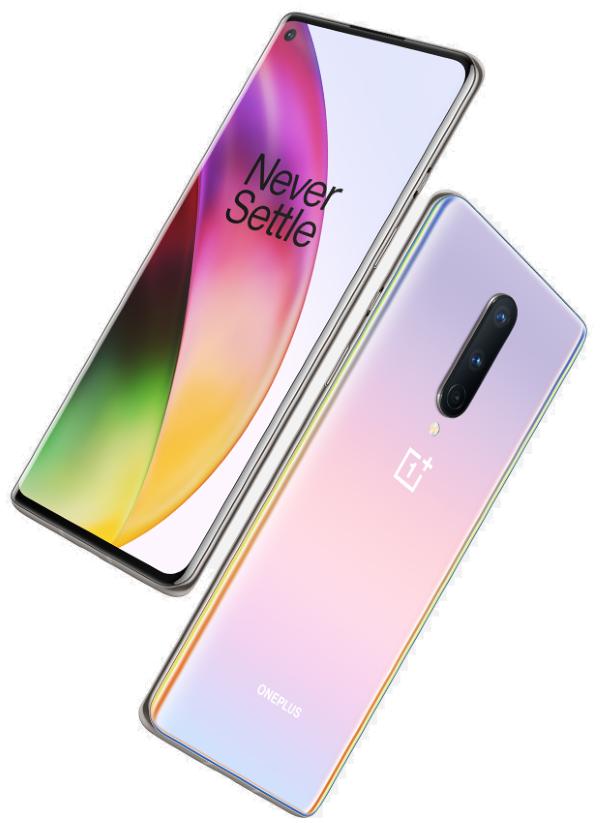 OnePlus 8 Smartphone