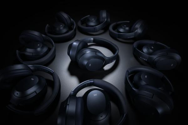 Razer Opus Wireless ANC Headphones
