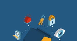 Top 6 High-Tech Security Gadgets