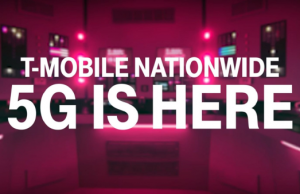 T-Mobile is now offering 5G
