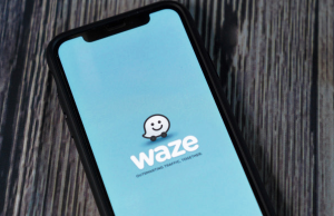 Waze App new features