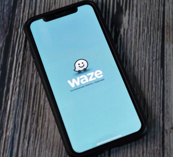 Waze App new features