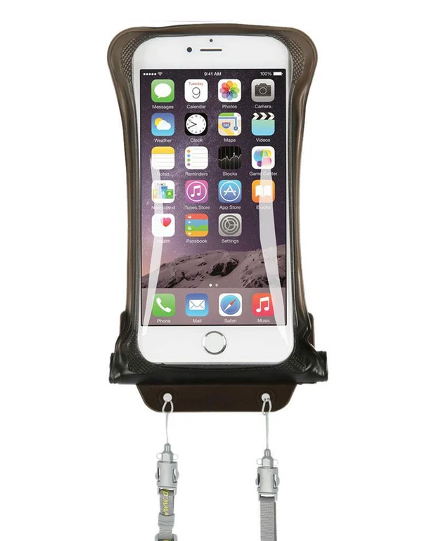 AquaVault 100% Waterproof Floating Phone Case