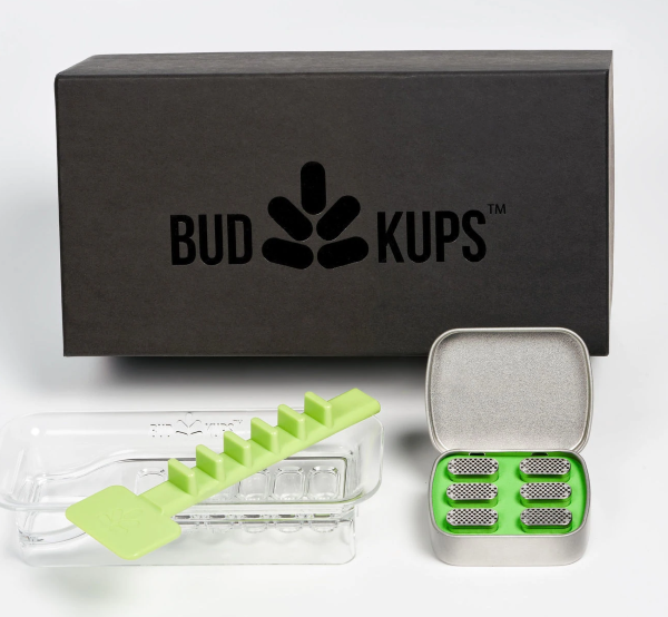 BudKups BudKit Packing System