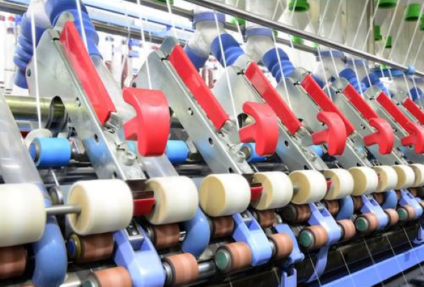 Cotton and Textile Industry