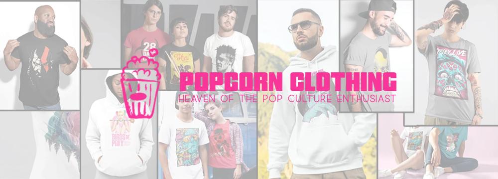 Popcorn Clothing