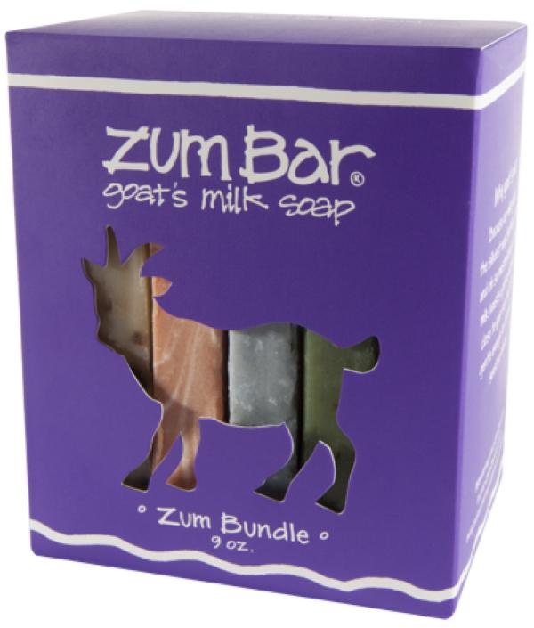 Assorted Zum Bundle in a Box