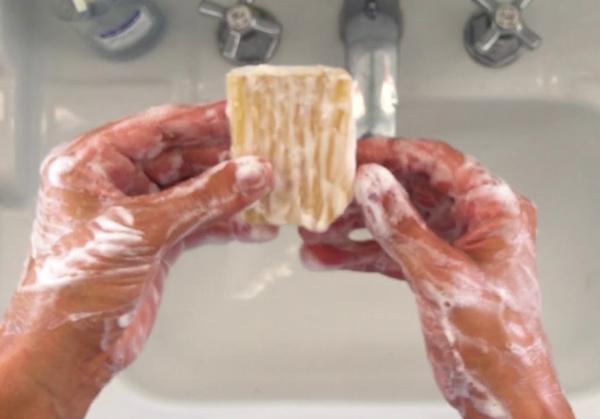 Zum Bar Goat's Milk Soap