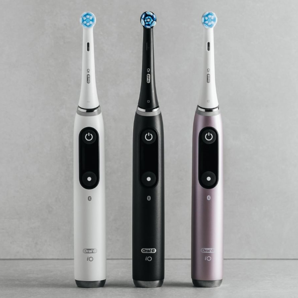 Oral-B iO Series 9 Smart Rechargeable Electric Toothbrush